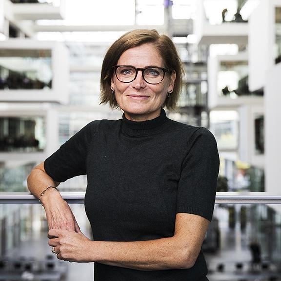Louise Harder Fischer