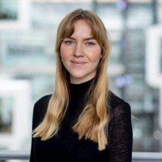 Olivia Thomassen Harre